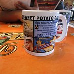 Foto di Sweet Potato Cafe