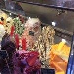 Overal heerlijk ijs te koop