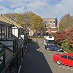 Photo of Tudor Court Motel