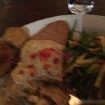 Yummy Seafood Boxty!!