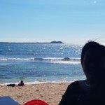Photo of Playa Caleta La Romana