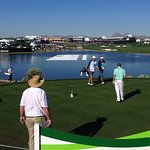 The Greenest Show On Earth-Waste Management Open