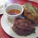 Foto de Columbia Steak House