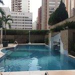 Foto de Mercure São Paulo JK