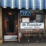Photo de Al's Breakfast