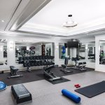 WESTINWORKOUT™ FITNESS STUDIOS