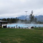 Foto de Fairmont Hot Springs Resort