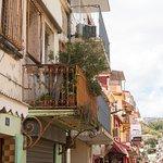 Martinique Splendor