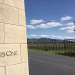 Foto de Opus One Winery