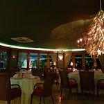 Otahetie restaurant