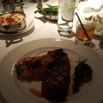 Delmonico Steakhouse Foto