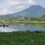 Foto de Lake Batur (Danau Batur)