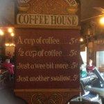5 cent coffee