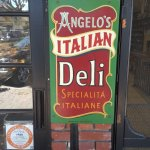 Photo of Angelo's Italian Deli