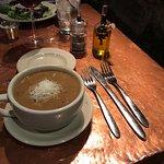 Foto de Girasole Restaurant