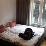 Photo de First Hotel Twentyseven