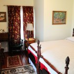 Oviatt House Bed and Breakfast Bild