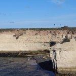 Photo de Loberia de Punta Loma