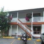 Foto de Cedar Motel