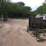 Shindzela Tented Safari Camp Picture