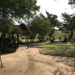 Shindzela Tented Safari Camp Foto