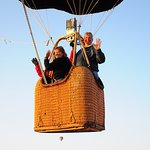 Sweet Escape Ballooning