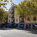 BEST WESTERN Northbridge Apartments Foto