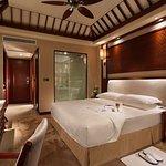 Photo de Bonreal Hotel Qionghai Bay