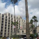 Knott's Berry Farm Hotel, Buena Park, CA