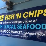 Foto van Bub's Famous Fish & Chips