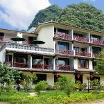 Cosy Western-friendly resort by the Li river, for nature lovers in Yangshuo (China)