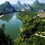 View Li River & Hotel