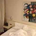 Photo of Starhotels Cristallo Palace