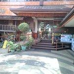 Foto de Garden Cafe