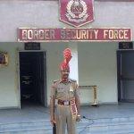 BSF Jawan.