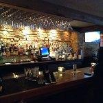 Comfortable Bar area