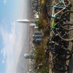 Foto de Parque Metropolitano de Santiago - Parquemet