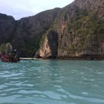 Photo de Sunset Cruise and Plankton Tour by Maya Bay Tours
