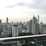 Sivatel Bangkok Foto