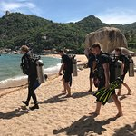Photo of Calypso Diving - Koh Tao