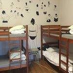 Foto de KaBa Hostel