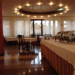 Photo de Hrazdan Hotel