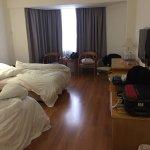 Zhuhai Special Economic Zone Hotel