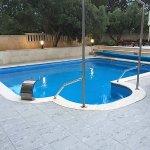 Foto de Hotel Villa Daniela