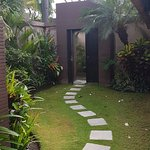 The Bli Bli Villas & Spa Foto