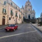 Photo of Ragusa Ibla