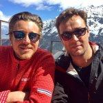 WE de ski à la rosière ss le soleil de Pâques !