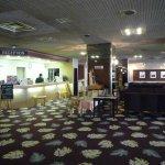 Ichikawa Grand Hotel Foto