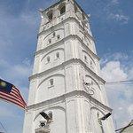 Kampung Hulu Mosque Foto