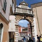 Photo of Balbi Arch